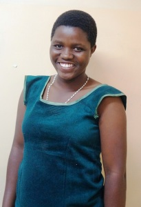 Meet Thandiwe